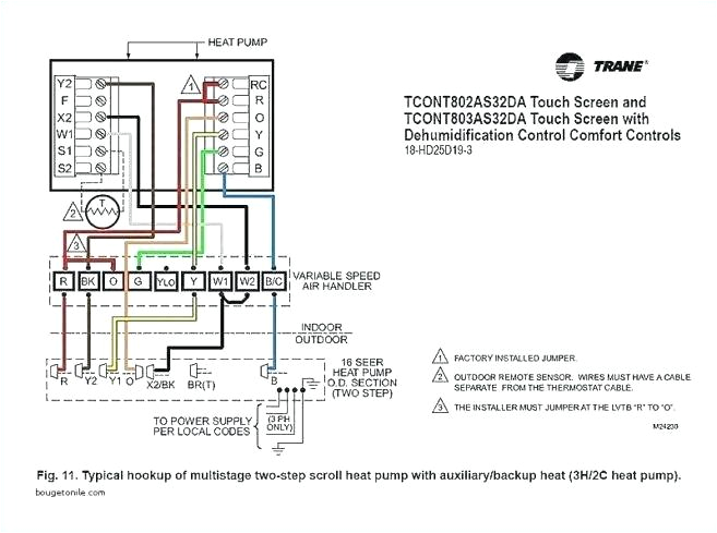 outdoor heat pump wiring diagram thermostat wiring diagram awesome heat pump electrical wiring best thermostat wiring