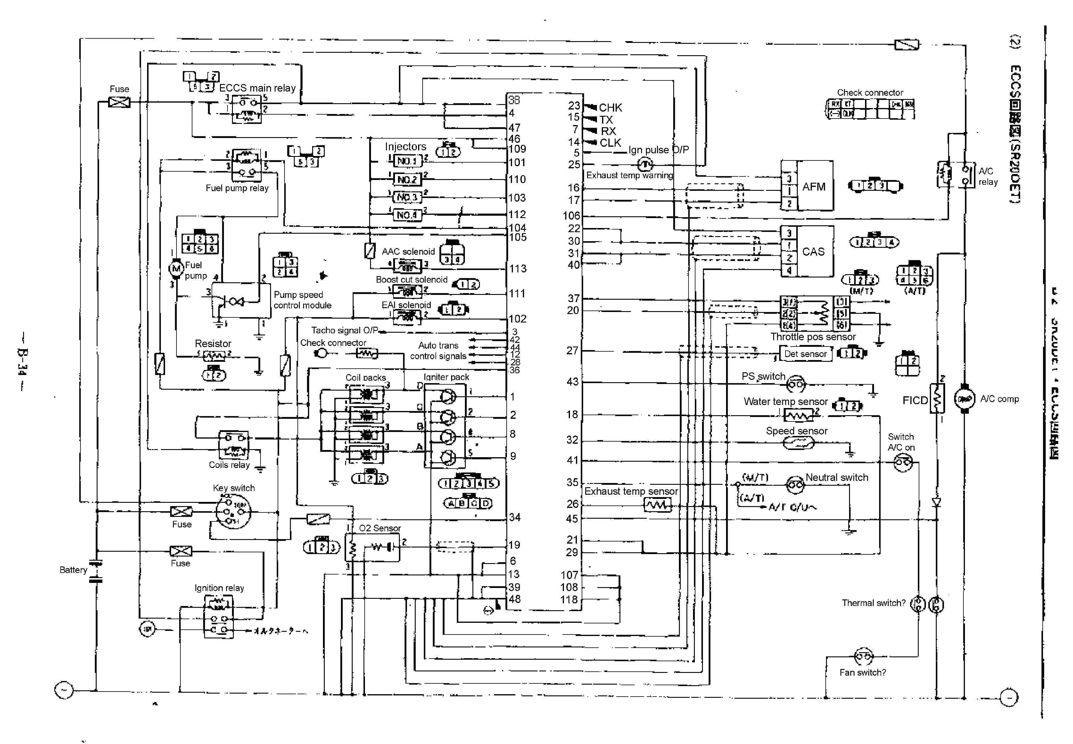 2g alternator wiring diagram