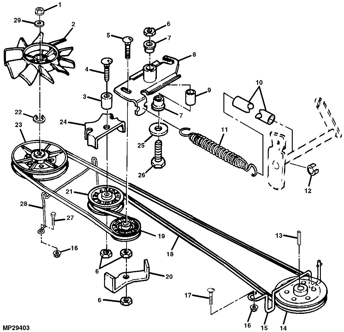 craftsman lt1000 mower belt diagram craftsman mower drive belt craftsman lt1000 belt diagram as well as lt1000 craftsman lawn mower