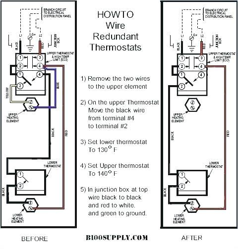 wiring diagram for rheem electric water heater extended wiring diagram rheem manuals wiring diagrams