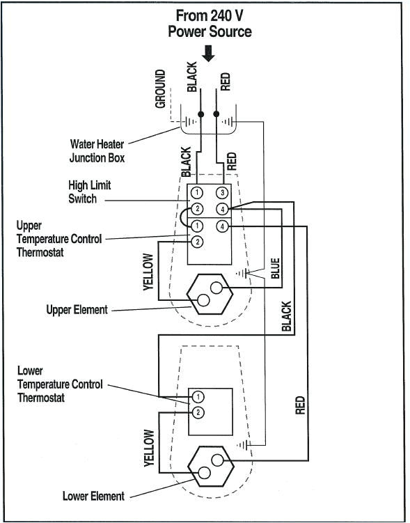 rheem water heater wiring diagram wiring diagrams dimensions rheem manuals wiring diagrams
