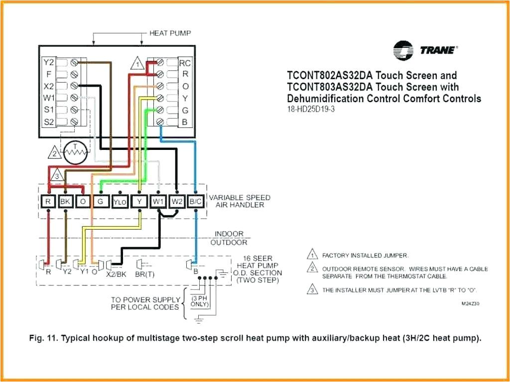 Wiring Diagram for Underfloor Heating thermostat 5 Wire thermostat Wiring Book Diagram Schema
