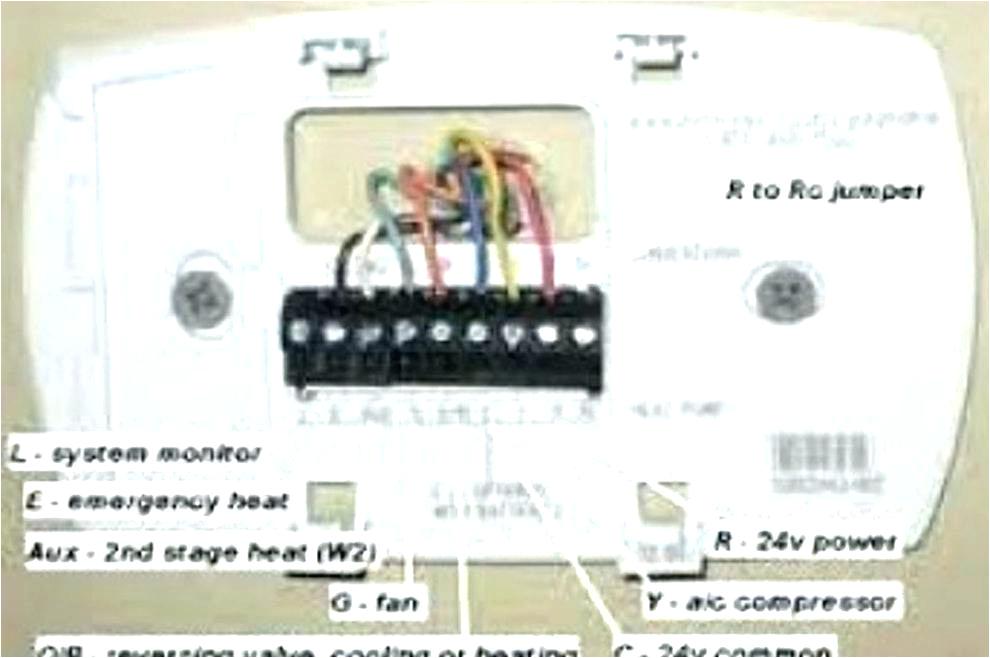 wiring diagram honeywell heat pump thermostat book diagram schema wiring diagram for honeywell thermostat rth2300b how