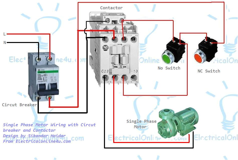 magnetic contactor 1 pole relay wiring wiring diagram operations contactor relay heating wiring diagram contactor relay wiring