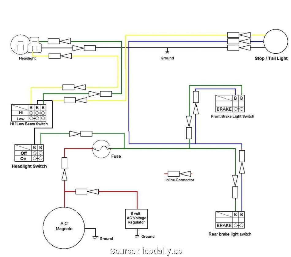 srv wiring diagram