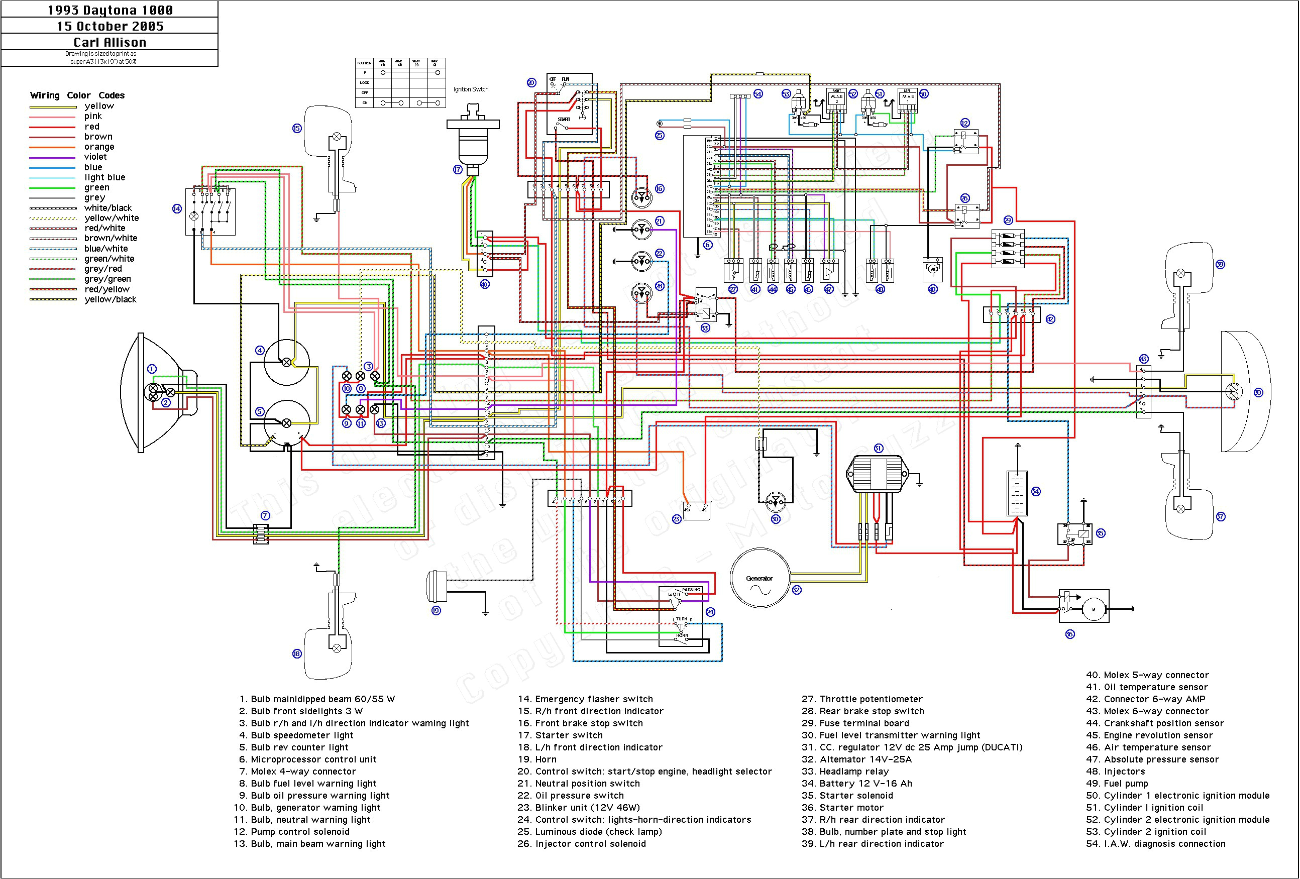 wiring diagram furthermore yamaha virago 250 fuel pump diagram on wiring diagram for yamaha warrior 1700
