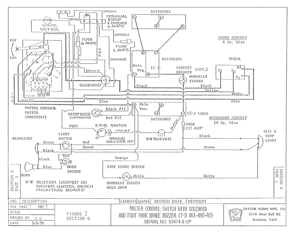 1999 ez go golf cart wiring diagram gas enthusiasts diagrams zone electric dia jpg