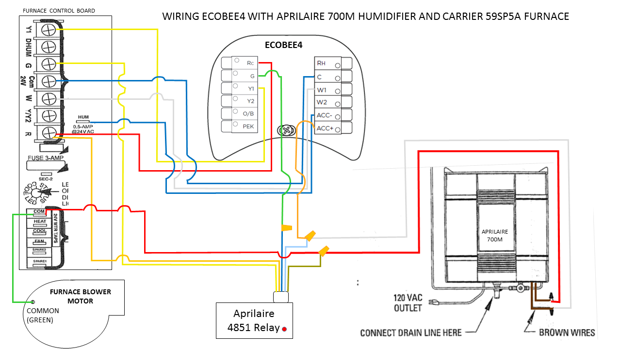 Aprilaire 600 Automatic Wiring Diagram B3d4044 Humidity Control Wiring Diagram Wiring Resources