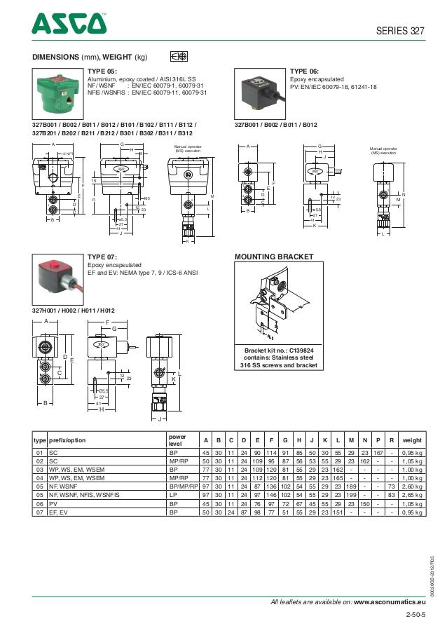 asco atex solenoid valves 327 series spec sheet 5 638 jpg