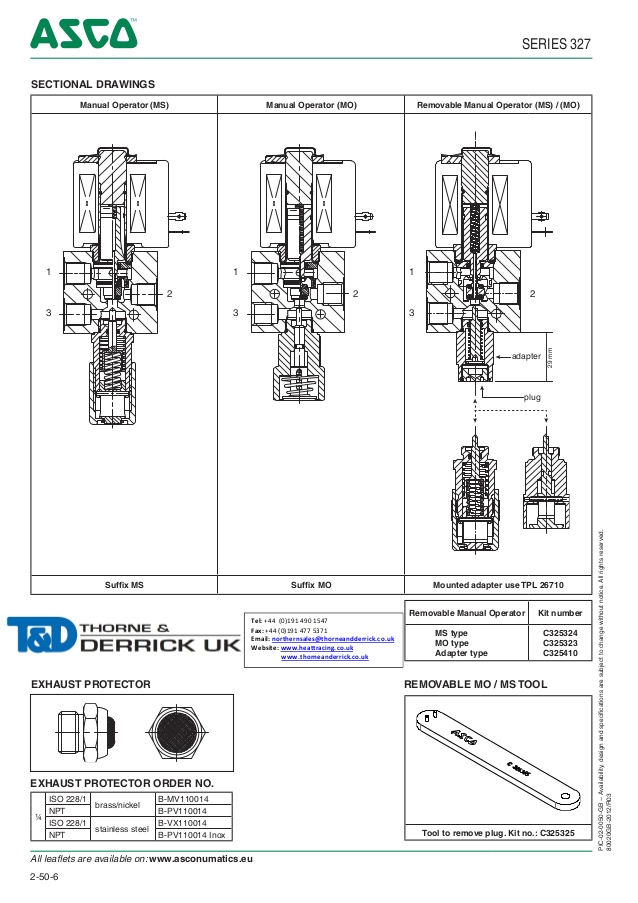 asco atex solenoid valves 327 series spec sheet 6 638 jpg