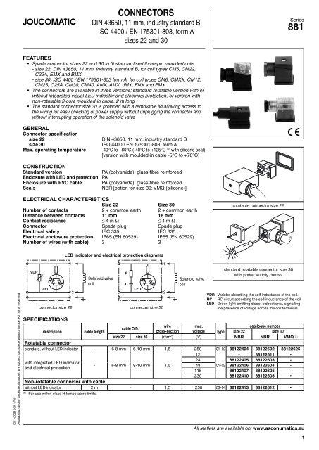 connectors 881 asco numatics jpg