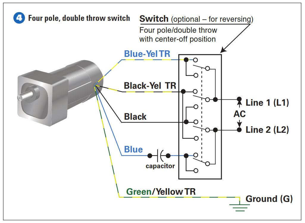 Bodine Electric Motor Wiring Diagram Bodine Electric Motor Wiring Diagram Wiring Diagram
