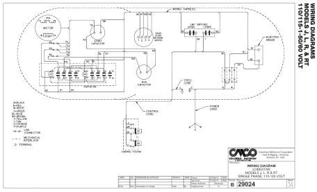 Cm Lodestar Hoist Wiring Diagram Coffing Hoist Electrical Diagram Wiring Diagram