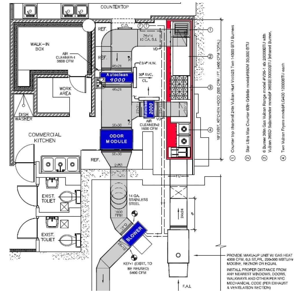 Commercial Vent Hood Wiring Diagram 03ec2 Commercial Kitchen Hood Wiring Diagrams Digital