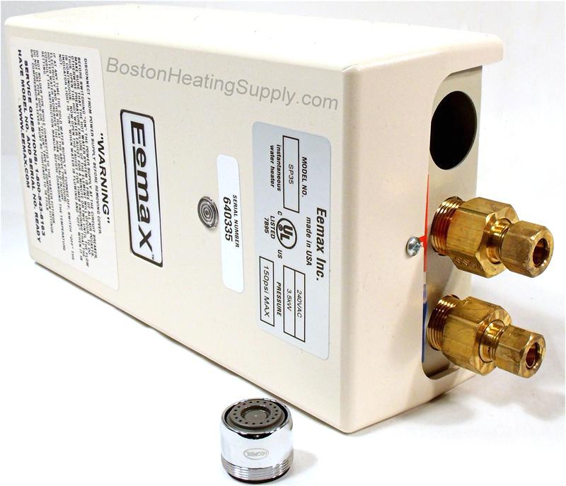 Eemax Tankless Water Heater Wiring Diagram Eemax Ex35 Flow Control Boston Heating Supply