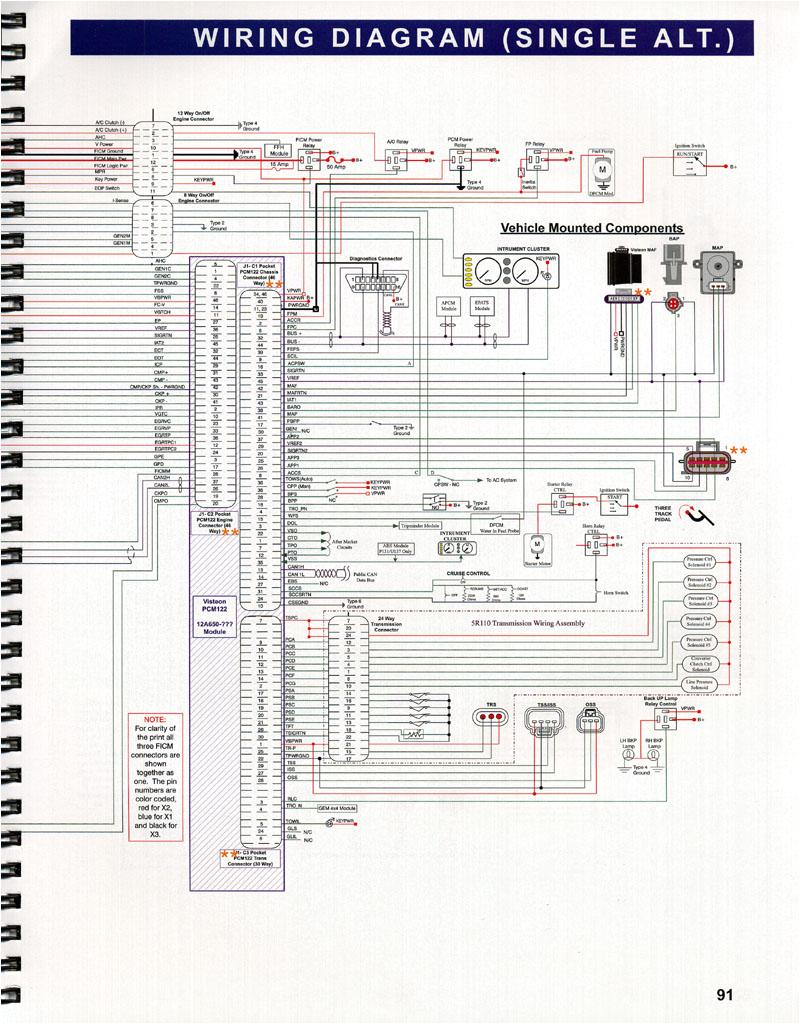 Ford 6.0 Ficm Wiring Diagram Injector Wiring Harness Diagram Wiring Diagram