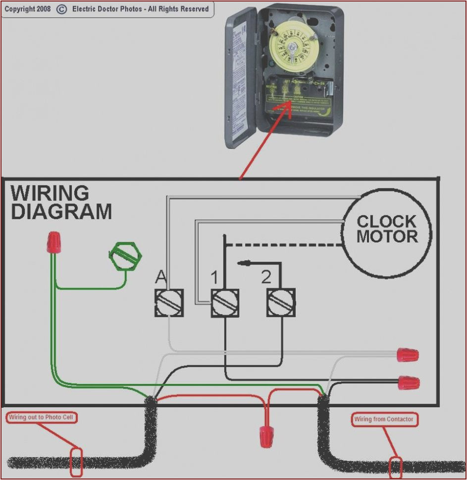 photocell wiring diagram with contactor of photocell wiring diagram with contactor jpg