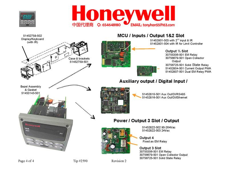 Honeywell R8184m1051 Wiring Diagram Honeywell 30754919 001a E A C C Co A Ae Ae C Ae Oc µa A C