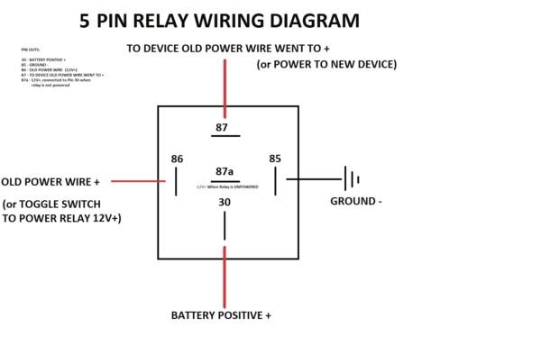 bosch relay wiring diagram 5 pole 5 jpg