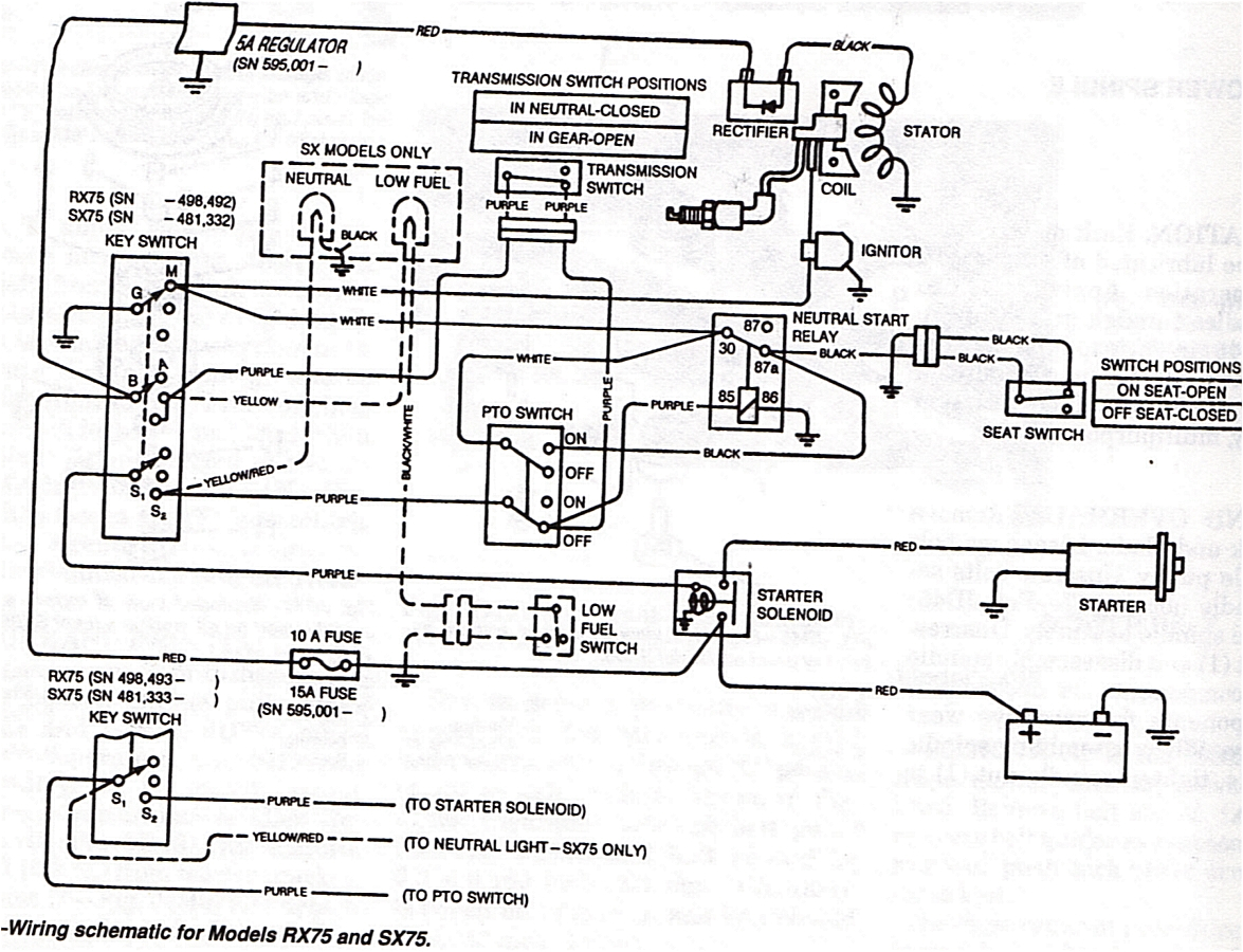 john deere l110 wiring schematic john deere gator ignition switch wiring diagram john deere l110 wiring diagram lovely amazing john 19f jpg