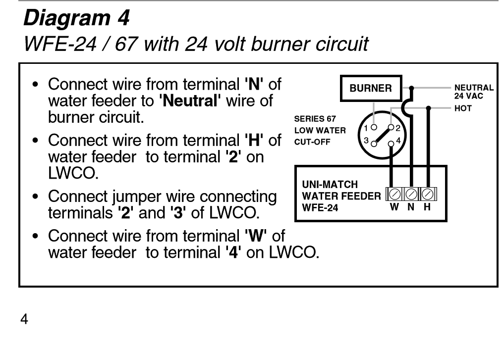 Mcdonnell Miller 67 Wiring Diagram Mcdonnell Miller 67 Wiring Diagram Wiring Schematic