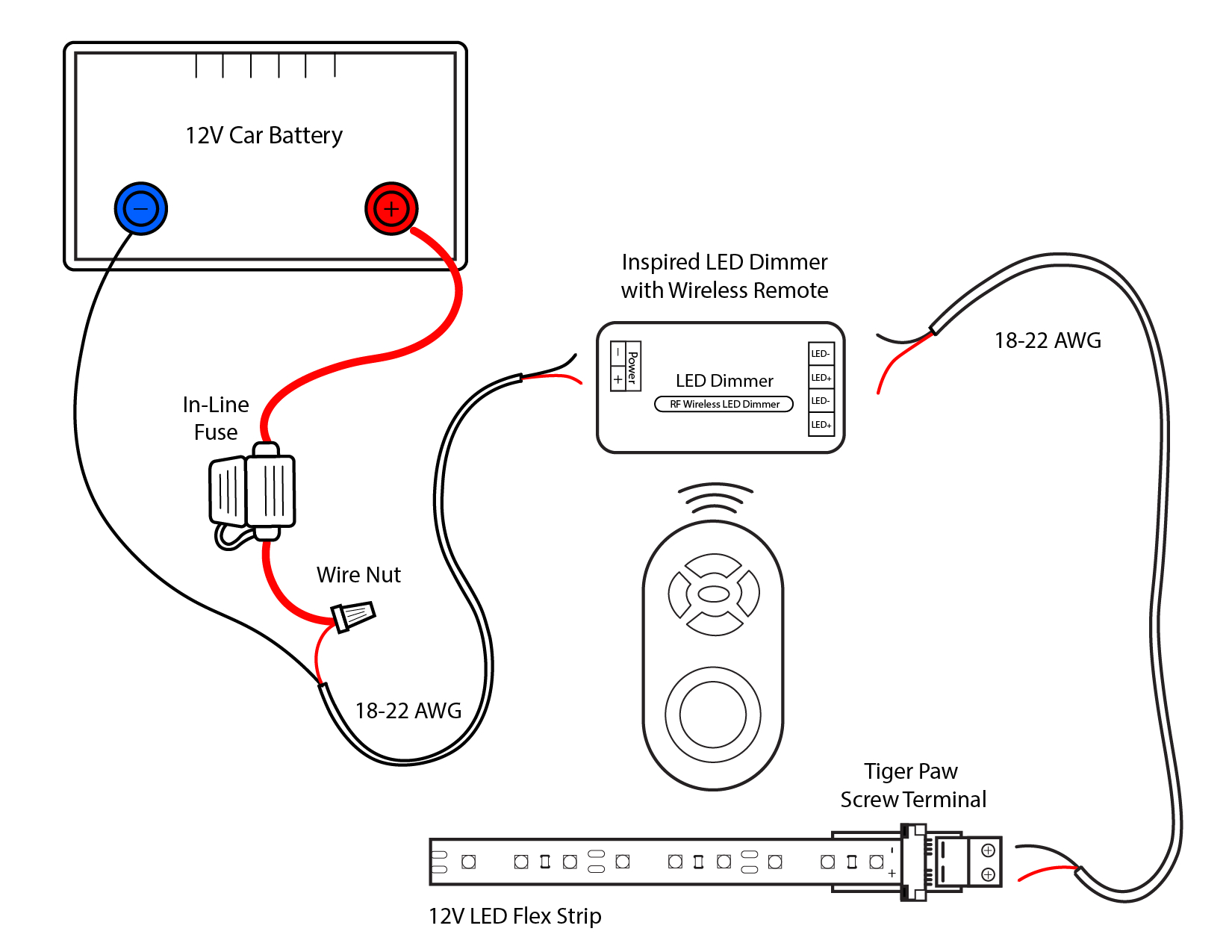 12v led wiring diagram for rgb wiring diagram m6 png