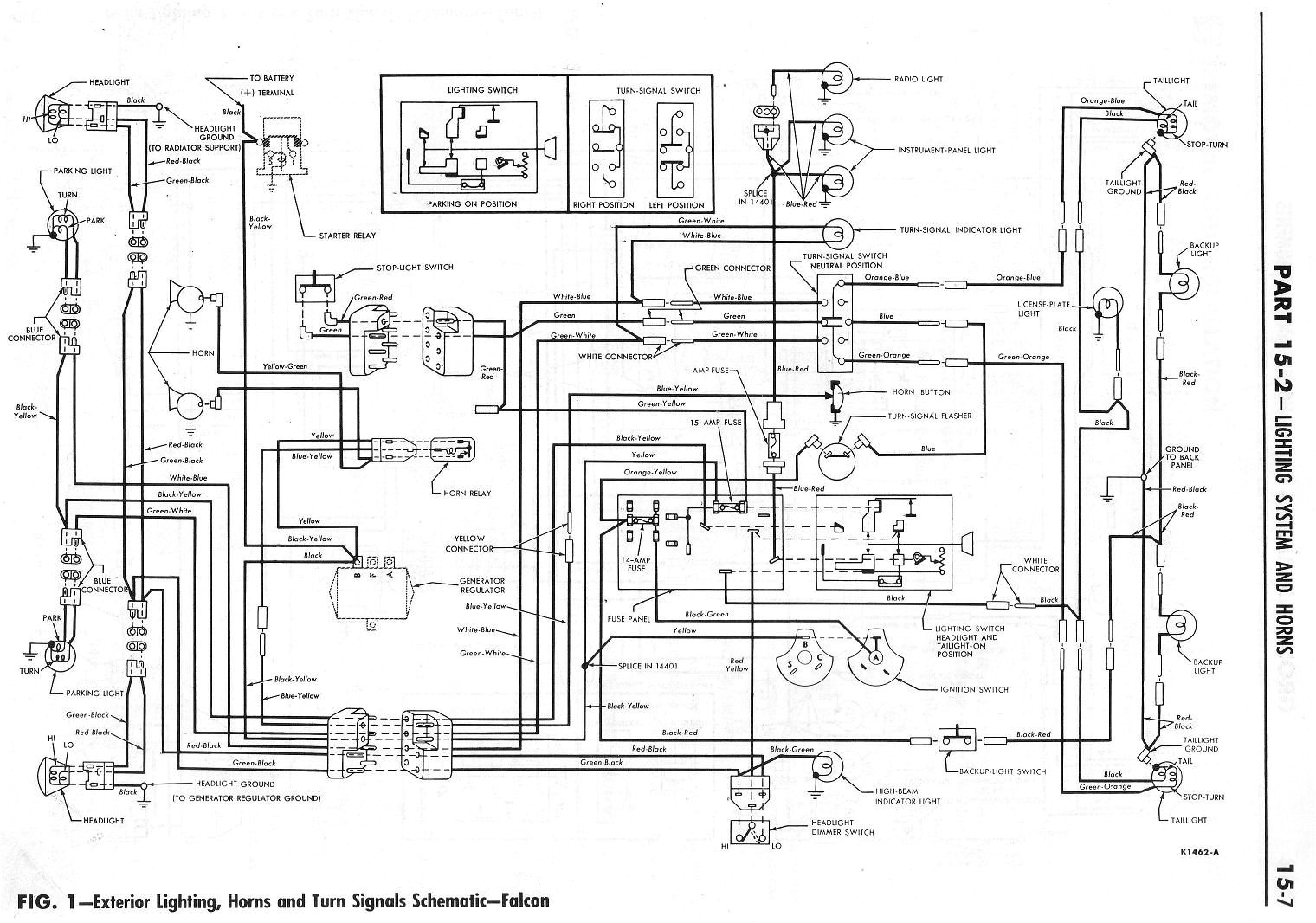 1956 thunderbird 1957 ford thunderbird studebaker wiring diagrams jpg