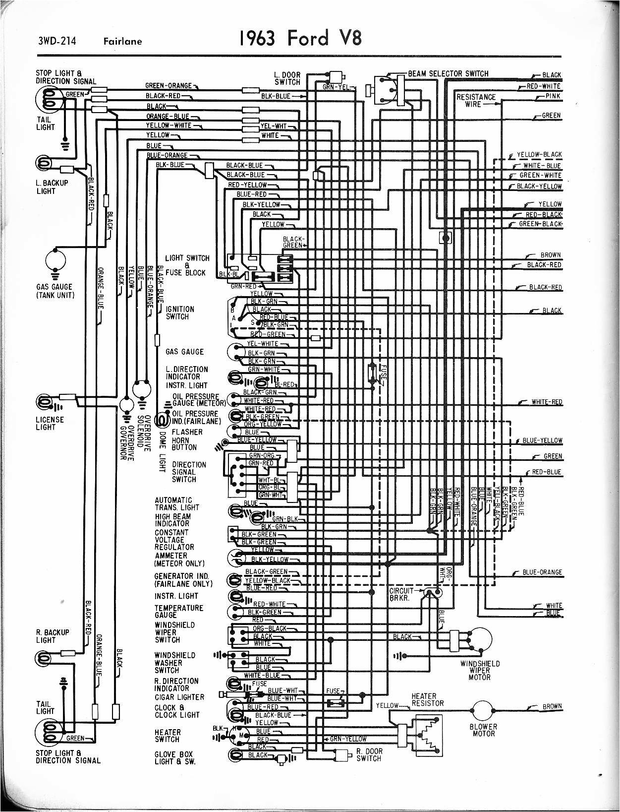 1966 ford Fairlane Wiring Diagram 1966 Fairlane Wiring Diagram Poli Fuse6 Klictravel Nl