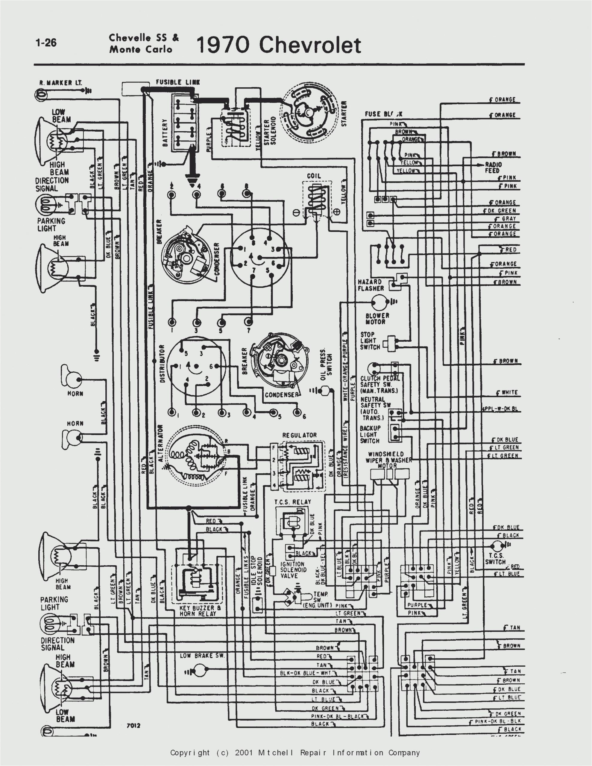 11f11a el camino horn relay wiring diagram wiring library el camino wiring diagram scaled gif