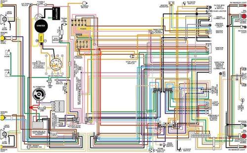 1970 Chevelle Engine Wiring Harness Diagram 70 Nova Wiring Diagram Pro Wiring Diagram