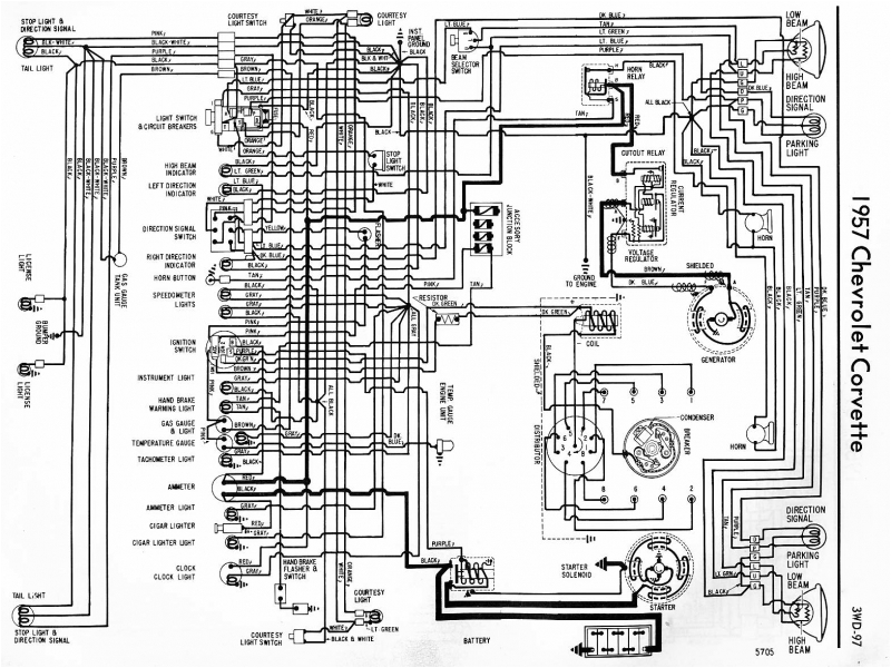 1975 Corvette Wiring Diagram Pdf 76 Corvette Stingray Wiring Diagram Blog Wiring Diagram
