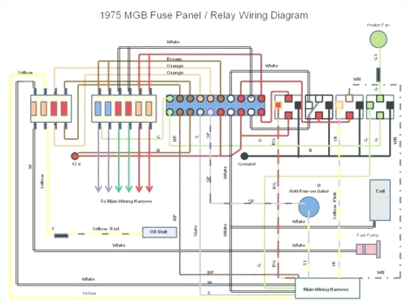 midget fuse diagram general wiring diagram data jpg