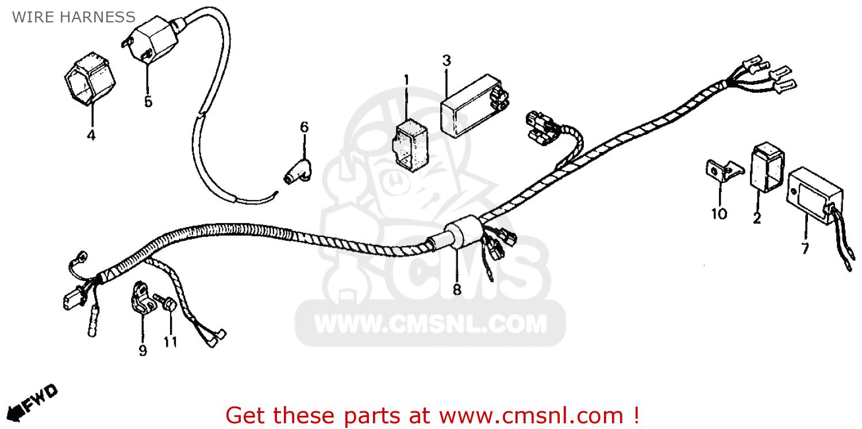 wire harness bighu0157f5f22 5d80 gif