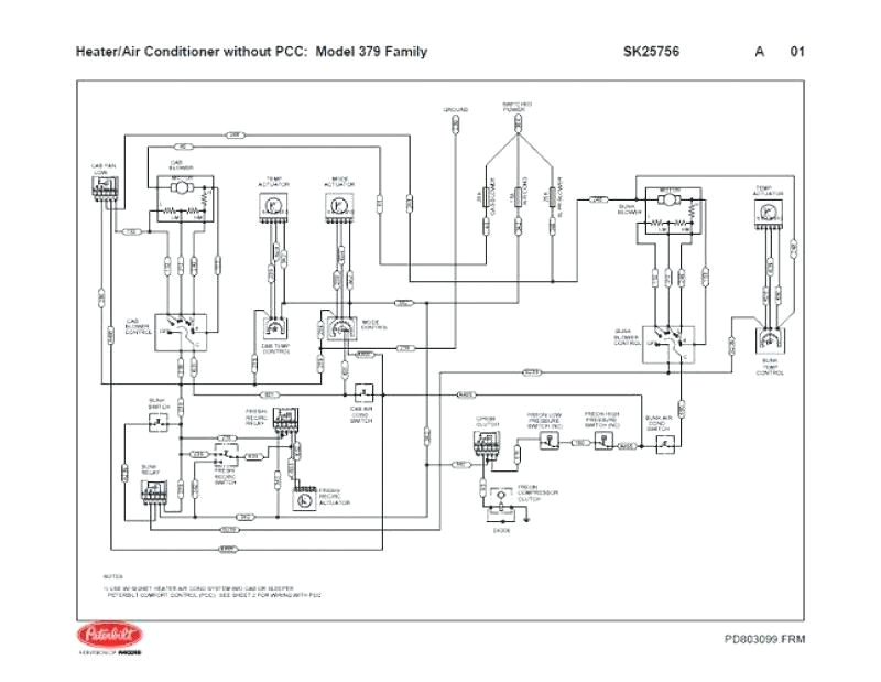 peterbilt 379 ac wiring wiring diagram article review jpg