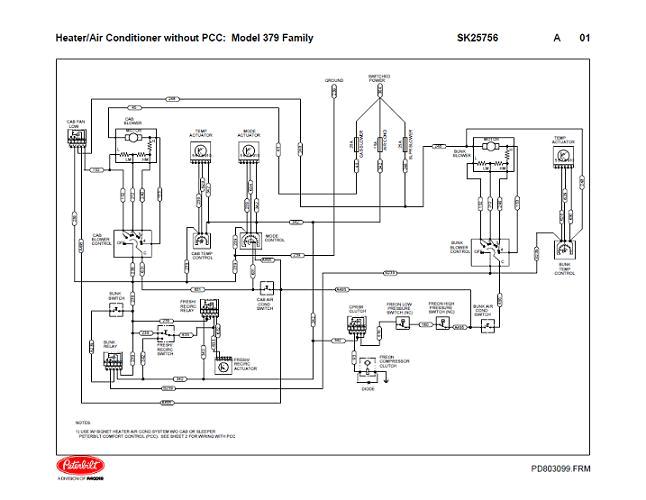1996 peterbilt 379 wiring diagram wiring diagram jpg