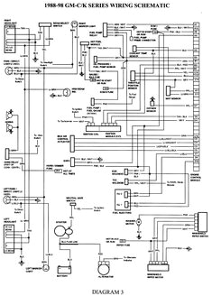 1995 Cadillac Deville Alternator Wiring Diagram 12 Best Chevy Images Chevy Repair Guide Electrical