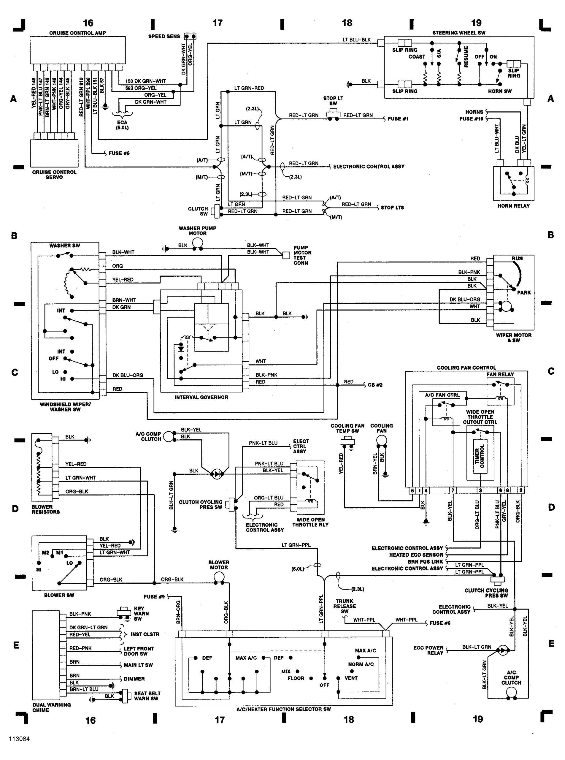 1990 mustang wiring diagram ford mustang wiring diagrams further 1995 ford mustang wiring of 1990 mustang wiring diagram gif
