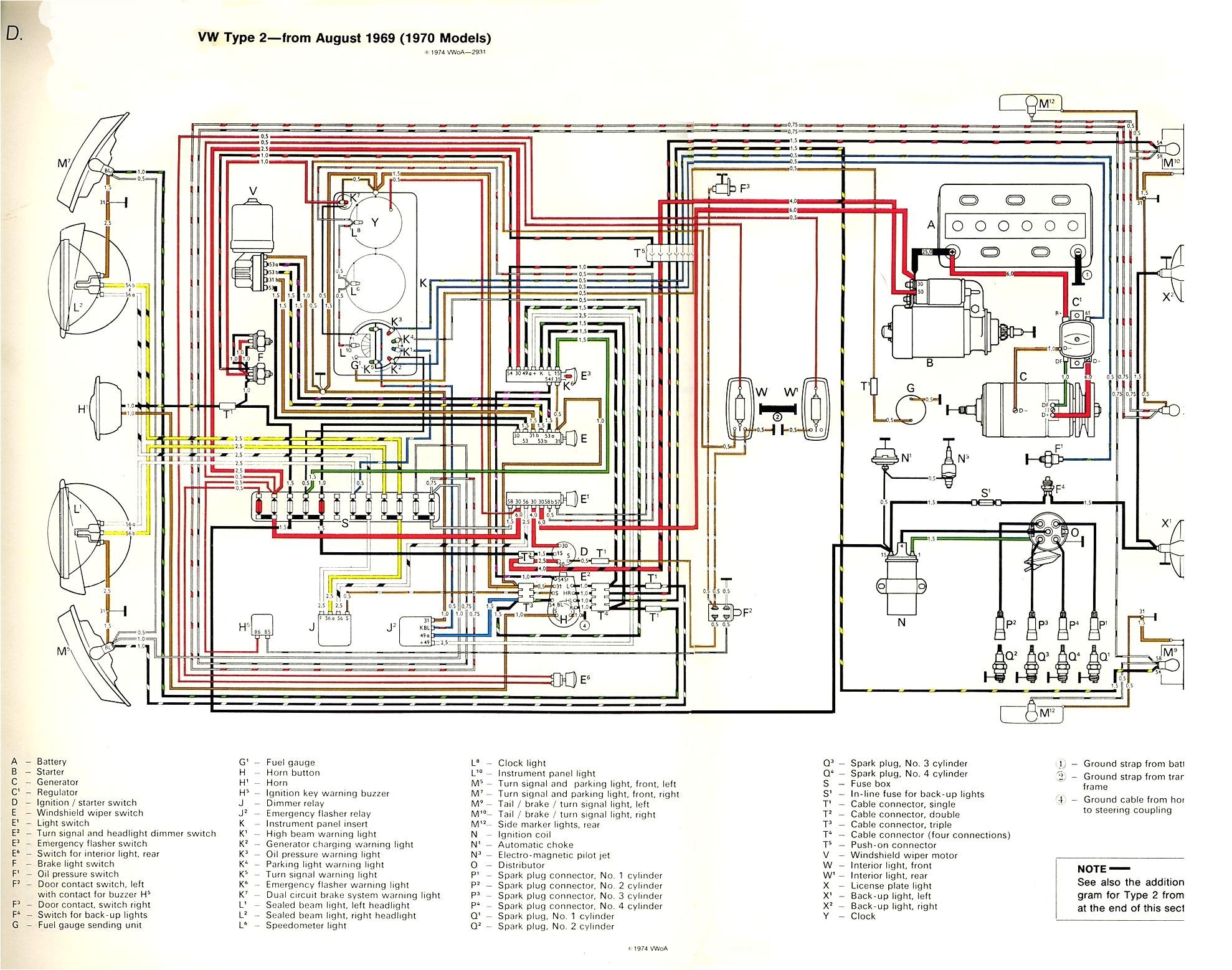 baybus 70 wiring jpg