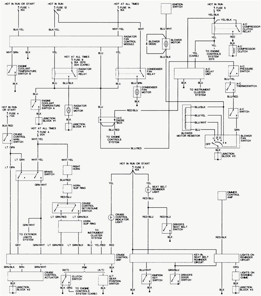 1997 Honda Accord Stereo Wiring Diagram Honda Accord Wiring Blog Wiring Diagram