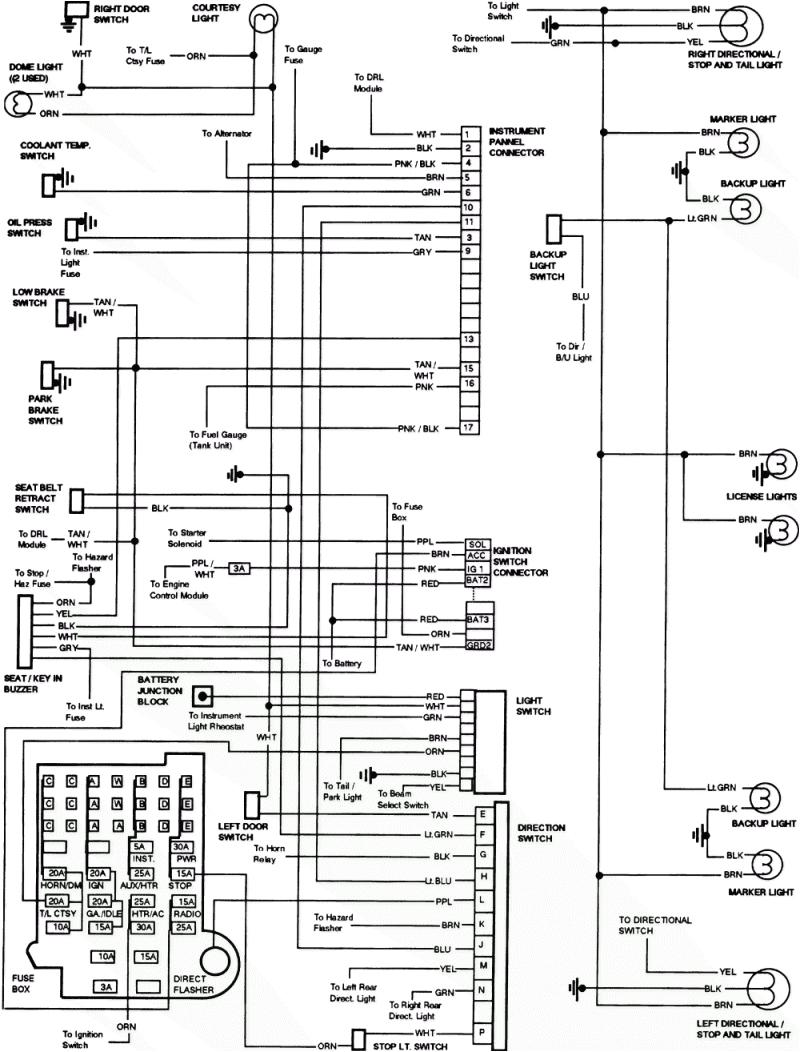 ihc truck wiring diagrams basic electronics wiring diagram gif