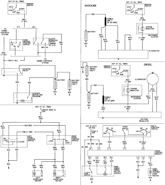 92 f150 wiring diagram ford f wiring diagram ignition diagramf aod swap to e od truck fanatics c e 2h gif