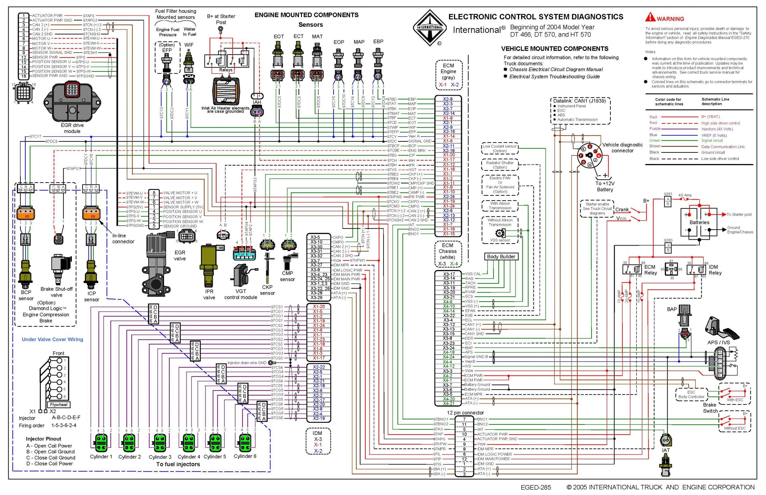 international dt466 engine diagram 4700 wiring diagram as well 2006 international 4300 wiring diagram of international dt466 engine diagram jpg
