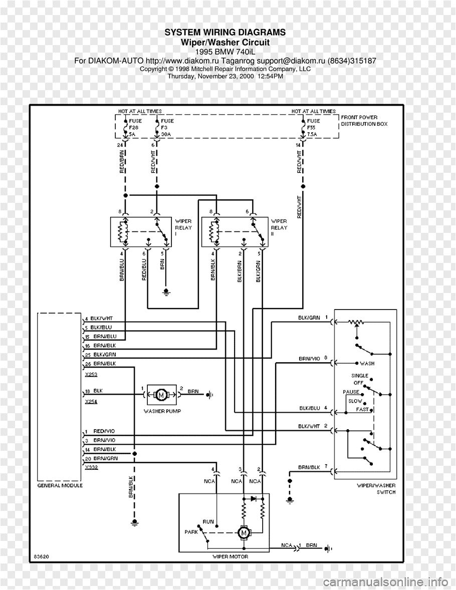 1995 bmw 740il car bmw 7 series e38 wiring diagram bmw png clip art png