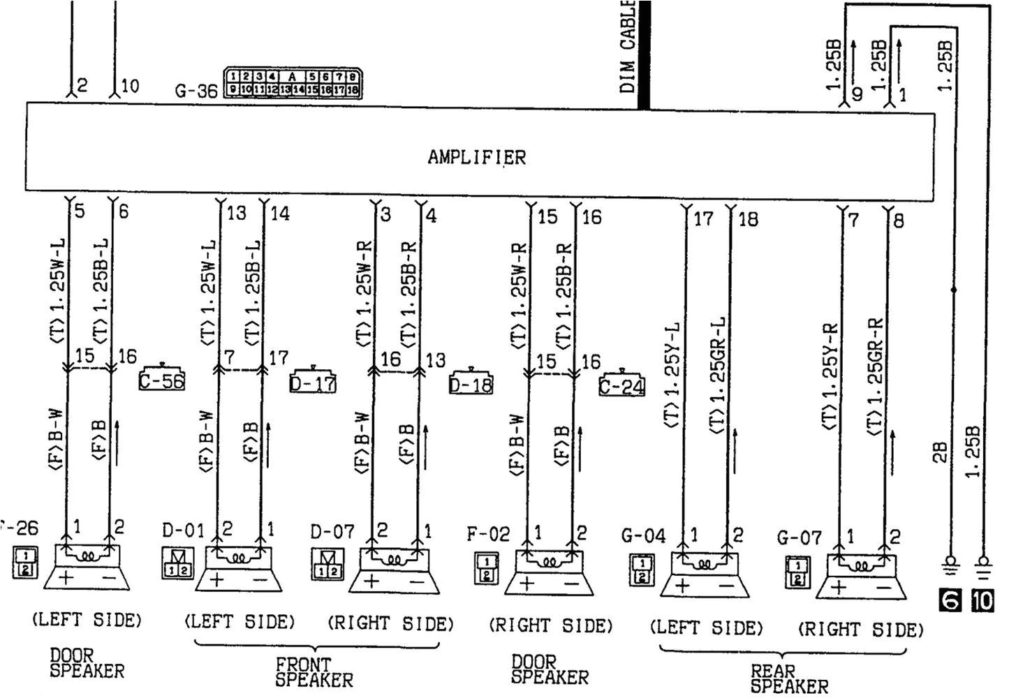 fuel gauge wiring diagram diamante online wiring diagram jpg