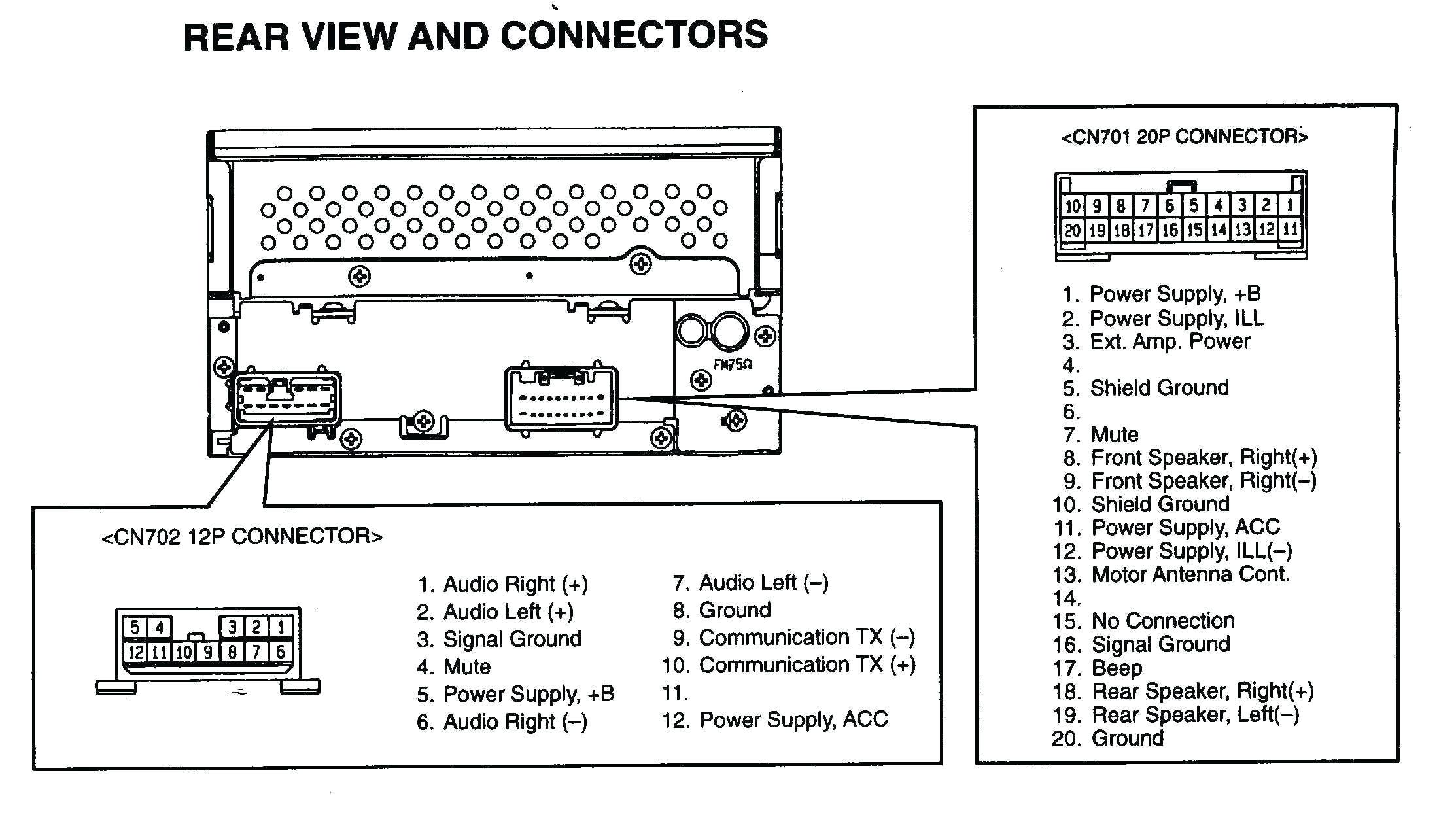 2010 toyota corolla speaker wiring diagram diy wiring diagrams jpg