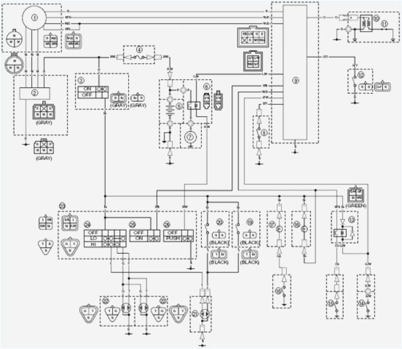 yamaha atv wiring diagram wiring diagram database jpg