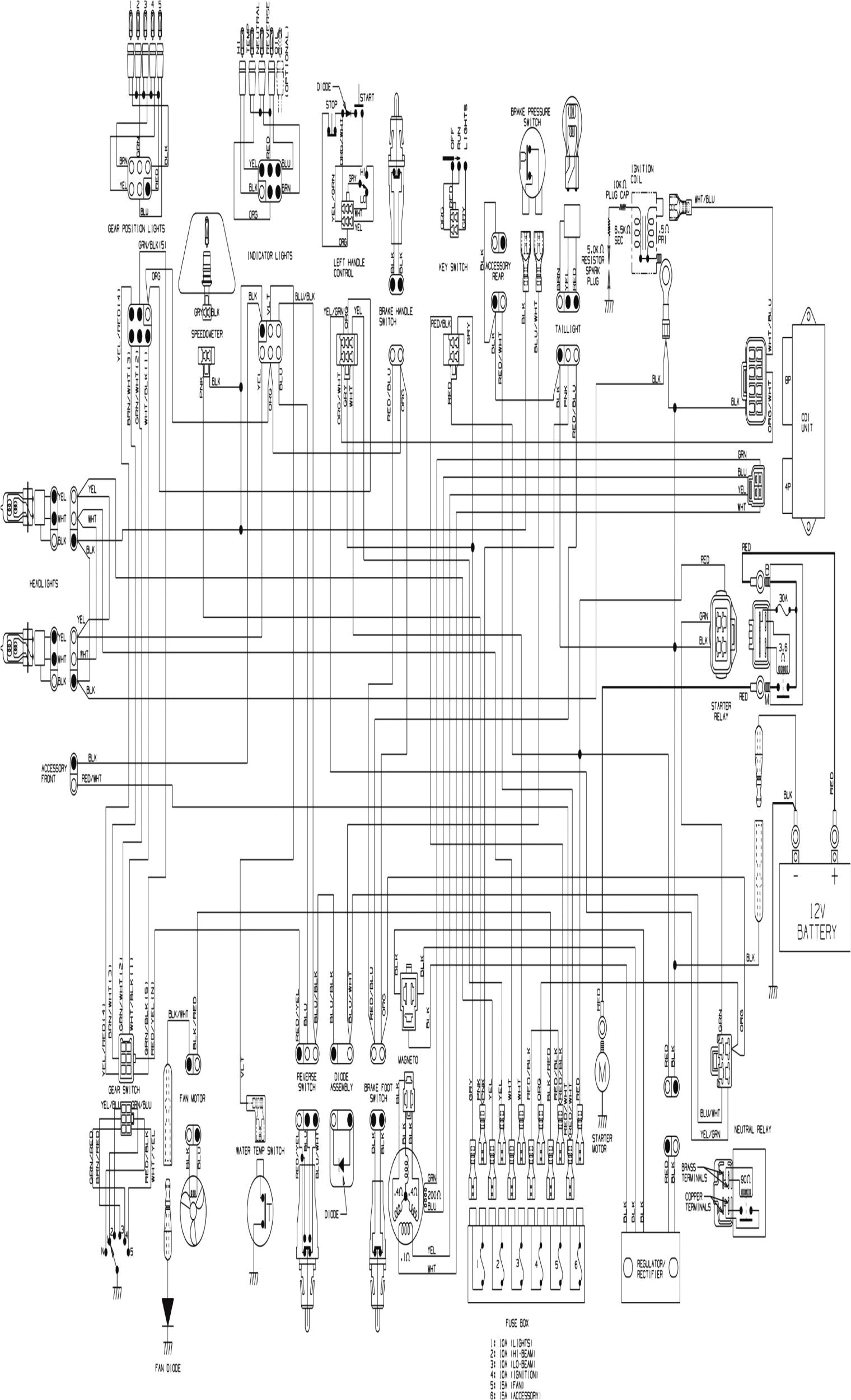 polaris hawkeye wiring diagram auto electrical wiring diagram jpg