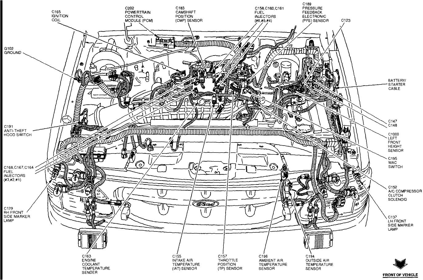 ford 4 0 v6 engine diagram sohc 1998 circuit diagram template gif