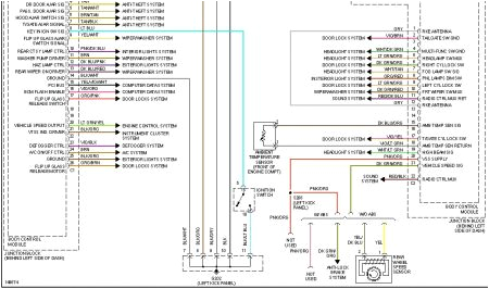 2004 jeep liberty wiring diagrams basic electronics wiring diagram jpg