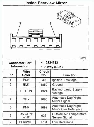 2005 Chevy Silverado Stereo Wiring Diagram Fd 7561 Chevy Tahoe Stereo Wiring Free Diagram